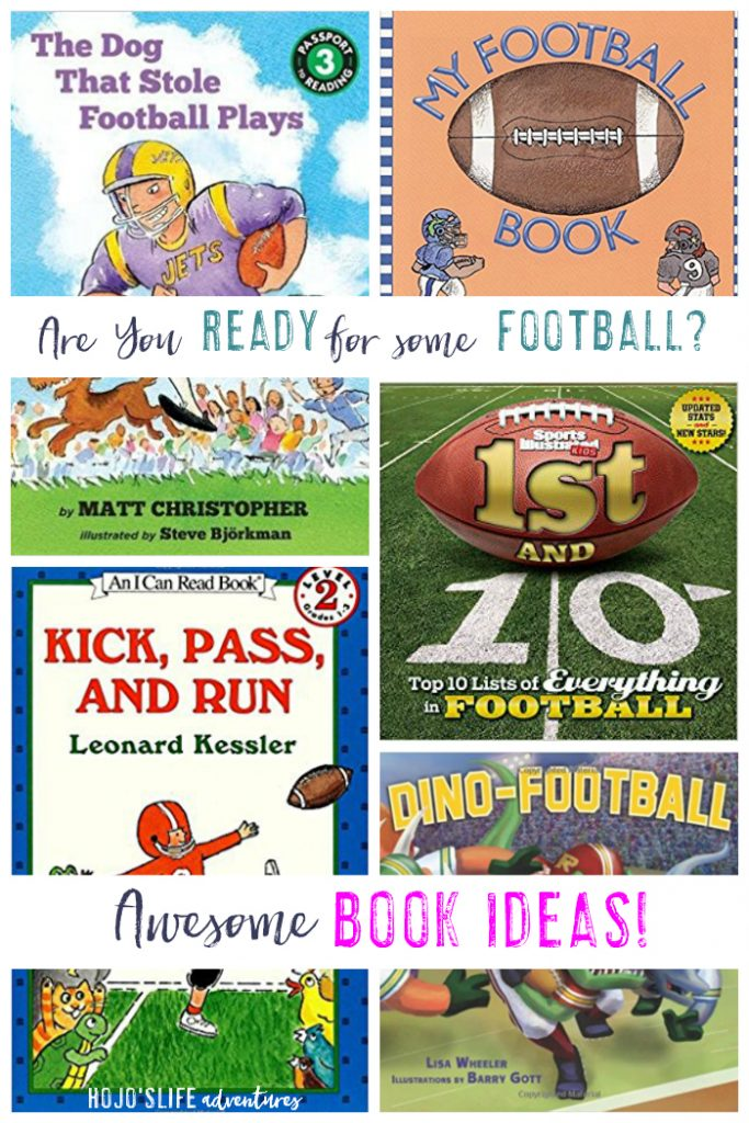 This blog post is full of great ideas for football in the elementary classroom. Use them in the fall for football season or during the Super Bowl. You'll find great football books for kids, ideas and activities for various subjects, and more. You'll find great ideas for the Kindergarten, 1st, 2nd, 3rd, 4th, 5th, and 6th grade classroom or your home school students.