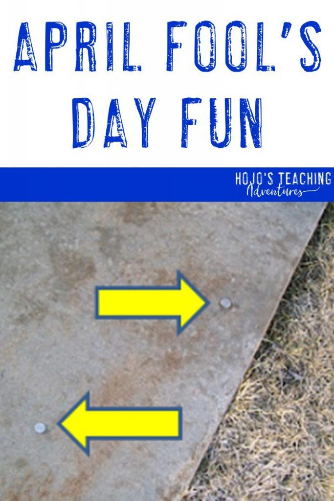 april fool's day fun