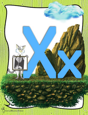 Poor letter X. No one seems to like him. :( But today that changes! This blog post has great ideas for teaching the letter X to your preschool, Kindergarten, or 1st grade students. Here you'll find printables, arts, crafts, and much more!