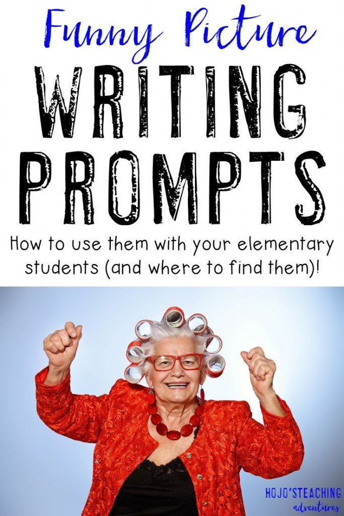 funny prompts to write about