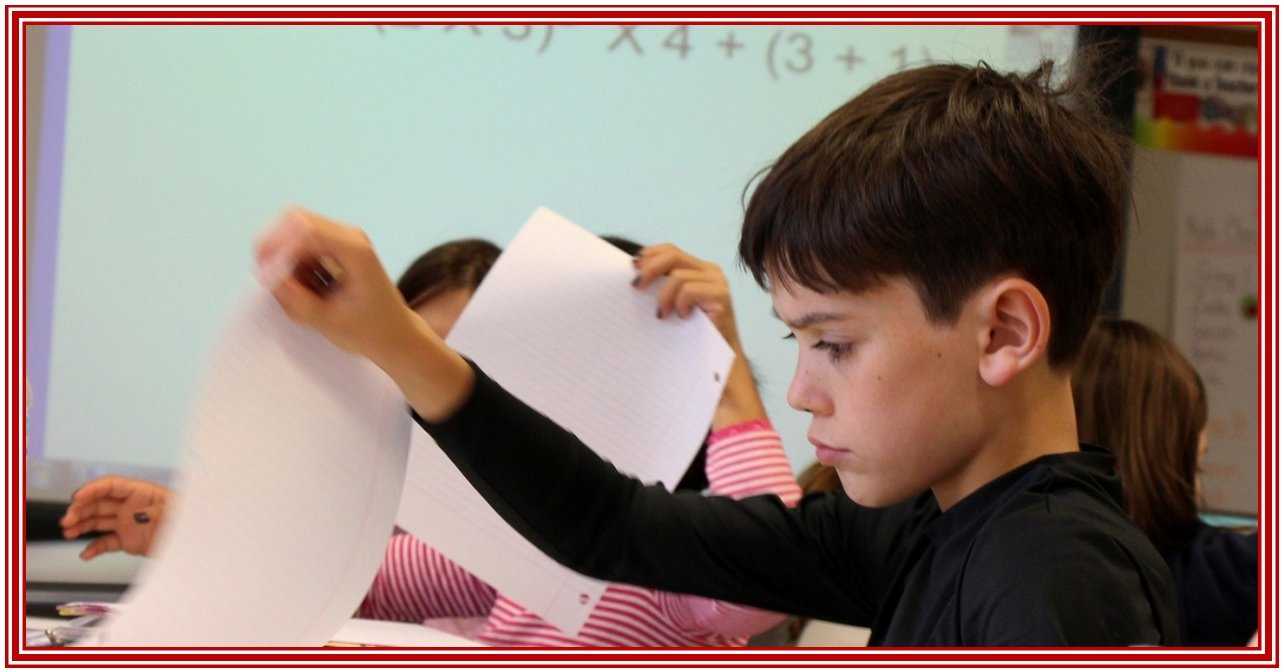 Five Tips for Finding an Excellent Math Tutor