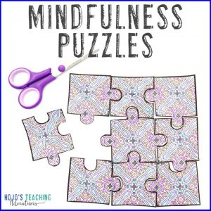 mindfulness-puzzles