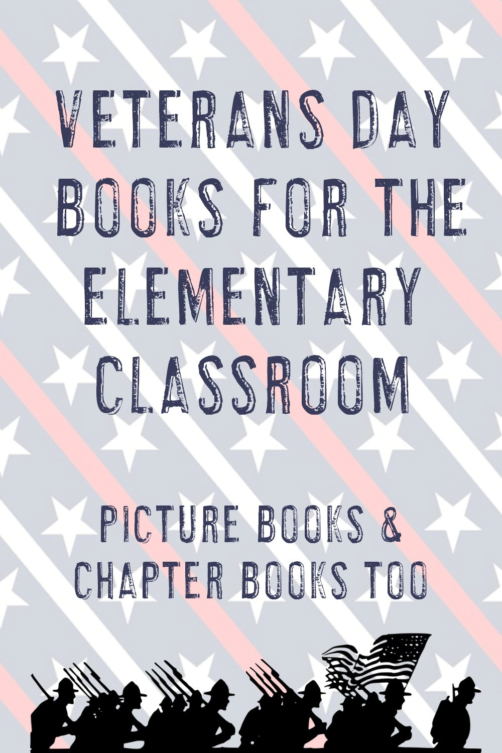 Veterans Day Books