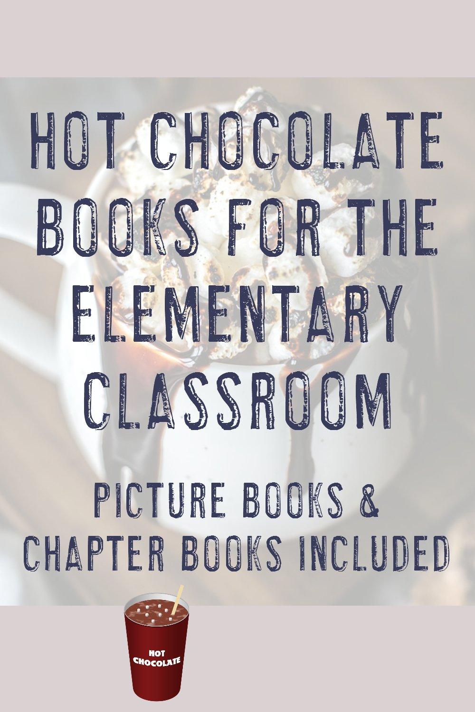 Hot Chocolate Books