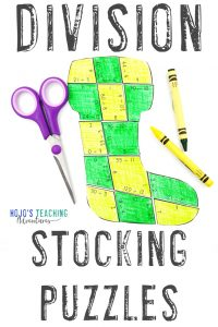 Click to grab this division stocking activity for kids!