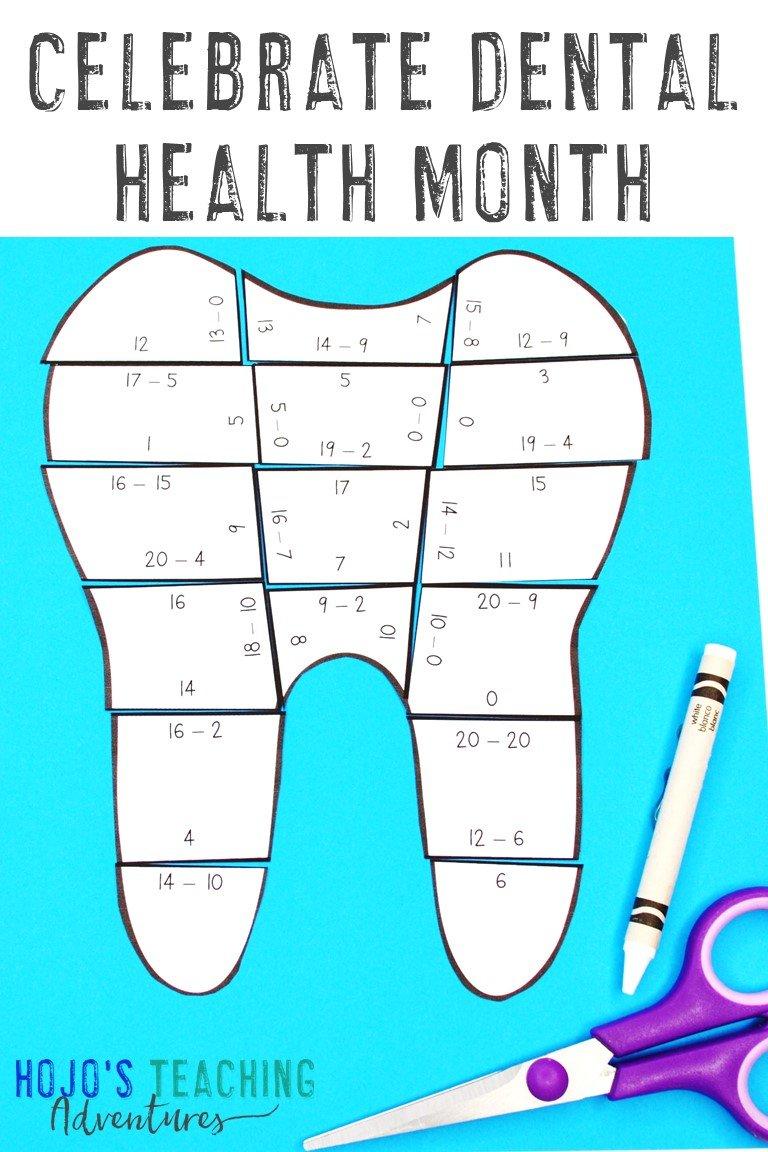Celebrate Dental Health Month